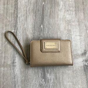 Dana Buchman wallet wristlet